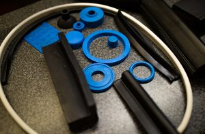 group of gaskets