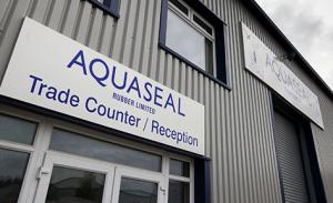 Aquaseal Rubber Unit
