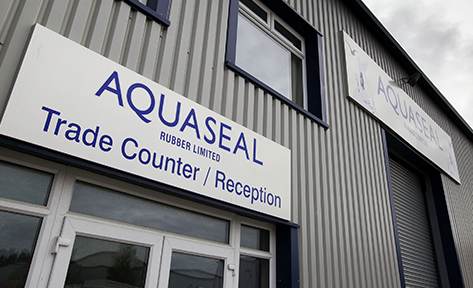 Aquaseal Rubber Unit